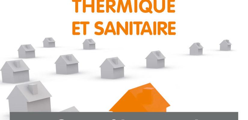 Le diagnostic Thermique et Sanitaire