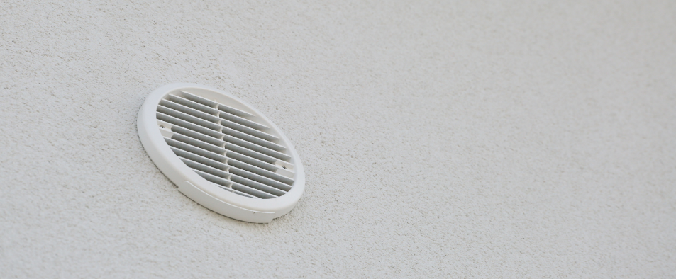 Pas de bonne ventilation sans isolation