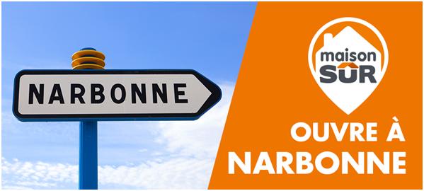 MaisonSûr Narbonne