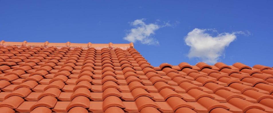 Entretenir la toiture de sa maison