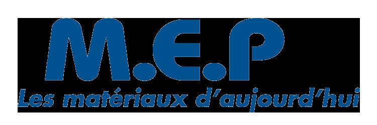 Logo M.E.P entreprise partenaire MaisonSûr