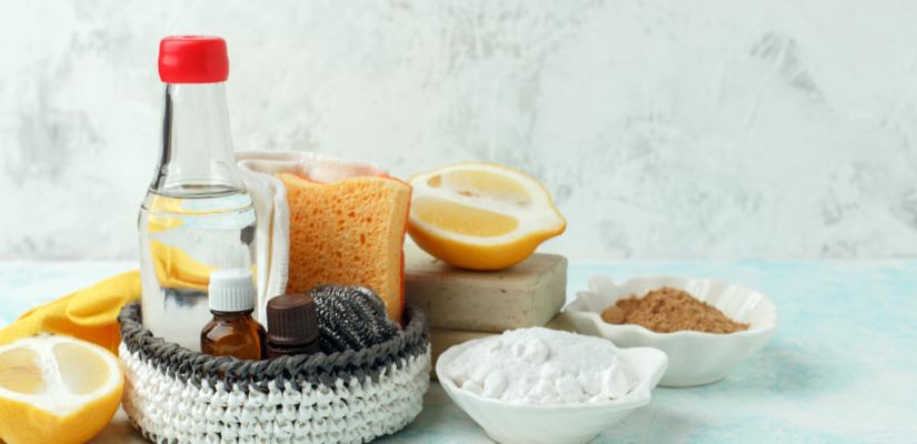 Astuces et recettes ménage écologique