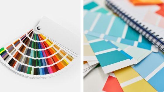 Harmoniser les couleurs de sa façade