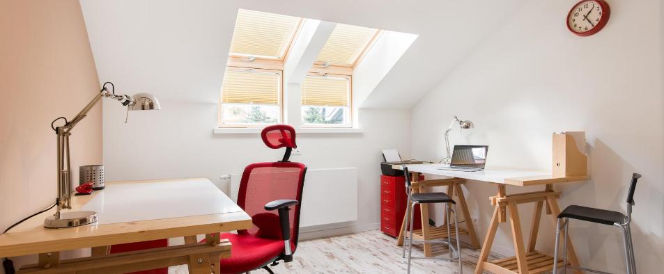 l'isolation des combles vous permet de garder la fraîcheur de votre maison en été
