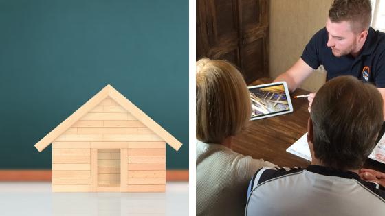 Réaliser un bilan gratuit de sa maison