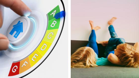 Comment améliorer la classe énergétique de sa maison