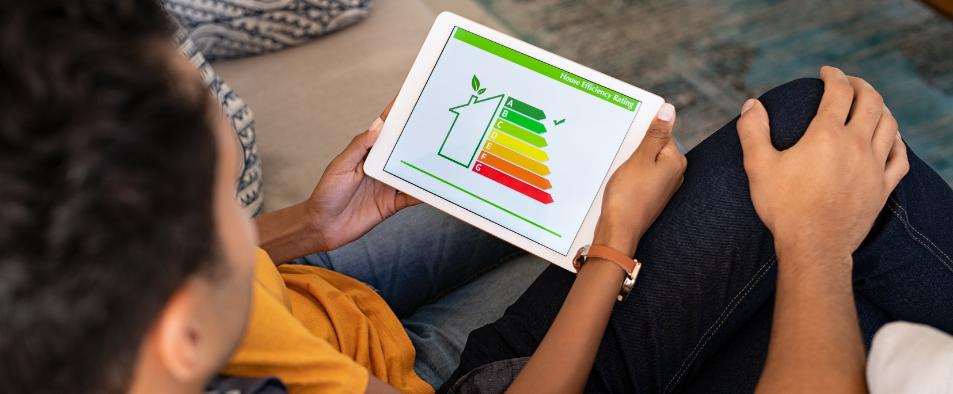 Comprendre la classe énergétique de sa maison