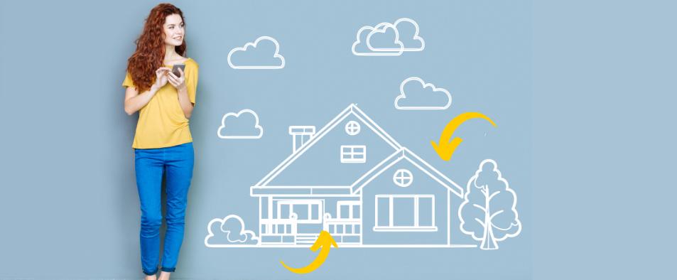 Les points à contrôler avant d'acheter une maison
