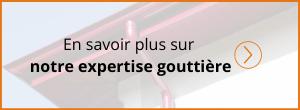 CTA expertise gouttière