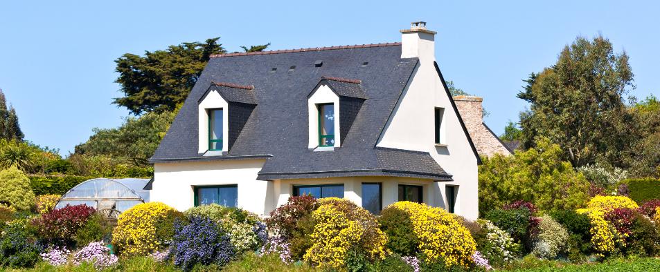 Comment redonner du cachet à la façade d'une maison