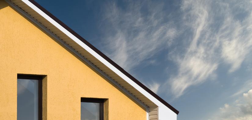 Quels produits choisir pour nettoyer les murs extérieurs de sa maison